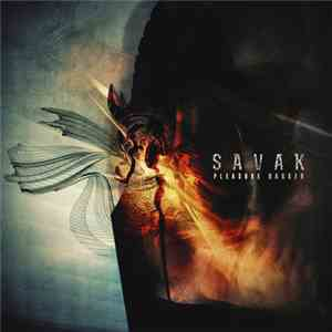 Savak - Pleasure Dagger